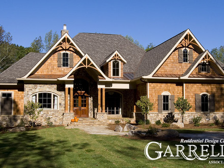 Mountain Ranch House Plans Mountain Cottage House Plans