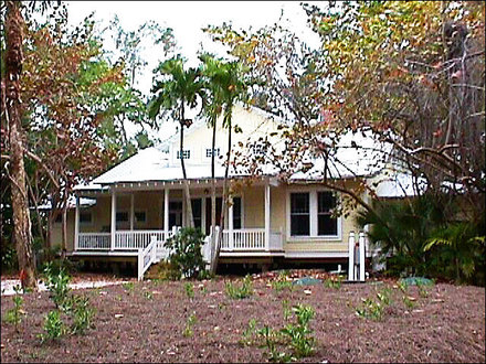 Old Florida Style House Plans Vintage Old Florida Houses
