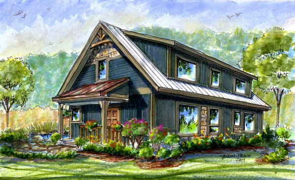 Passive Solar Home Design Small Passive Solar Homes Small