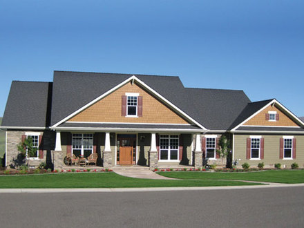 Ranch Style House Plans with Basements House Plans Ranch Style Home