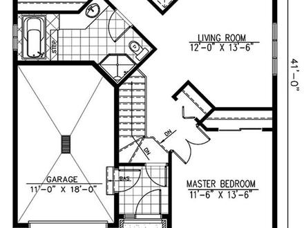 Small Bungalow House Floor Plans Small Bungalow Houses Philippines