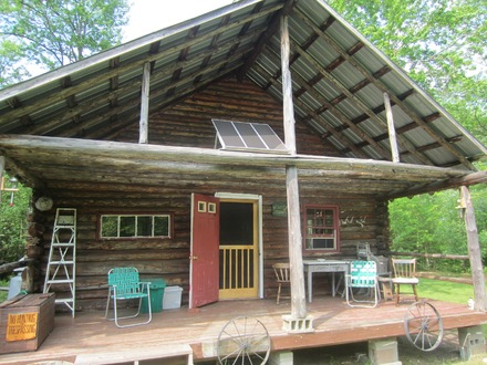 Small Cabins Tiny Houses Log Lowe\'s Tiny Houses