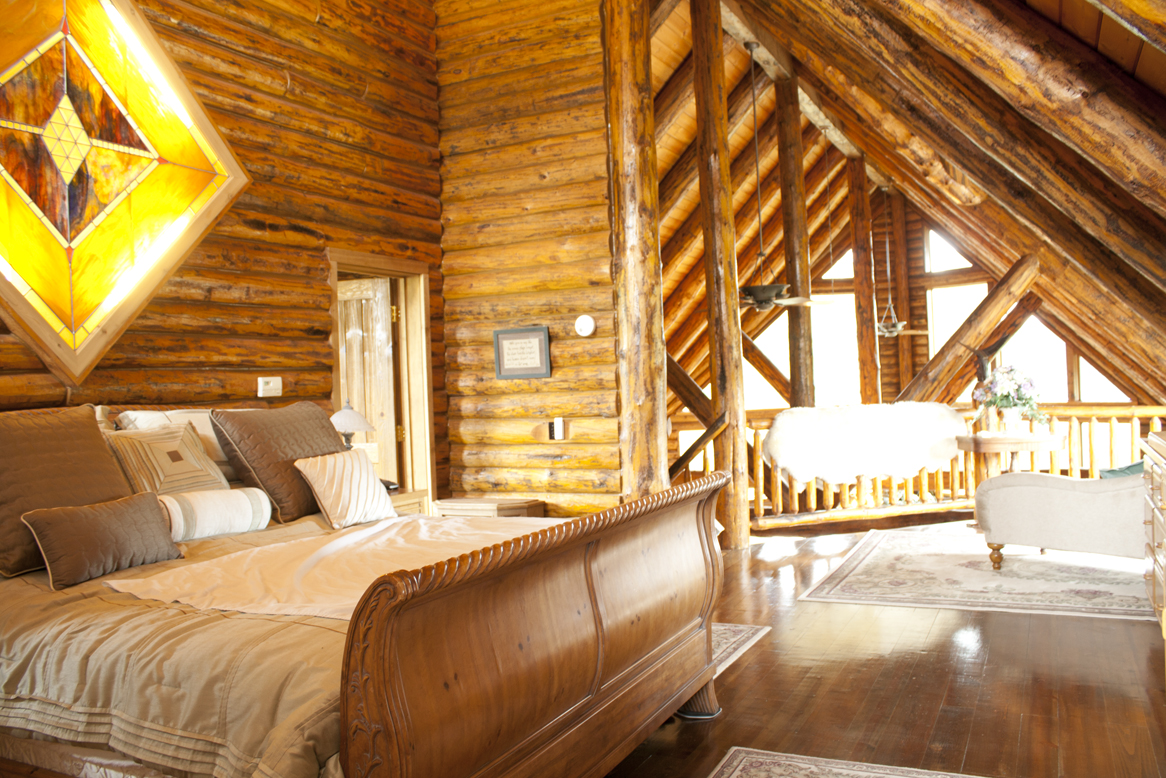 Small cabins with lofts log home with loft bedroom 4 for 4 bedroom log homes
