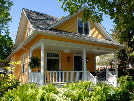 Small Country Cottage Home Small Dream Homes