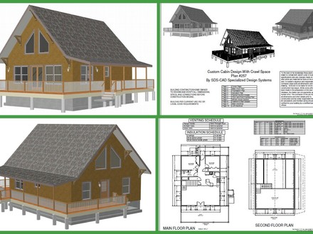 Small cabin floor plans with loft small modular homes for Manufactured homes under 1000 sq ft