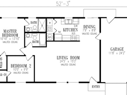 Small cottage house plans small house plans under 1000 sq for 900 square foot floor plans