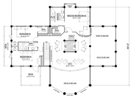 1500 Square Foot House 2500 Square Foot House Plans