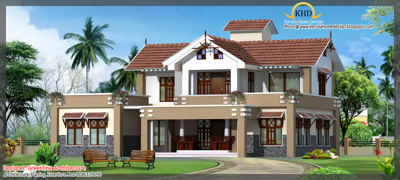 3d House Kits 3d Home Design House House Plan Designs Free