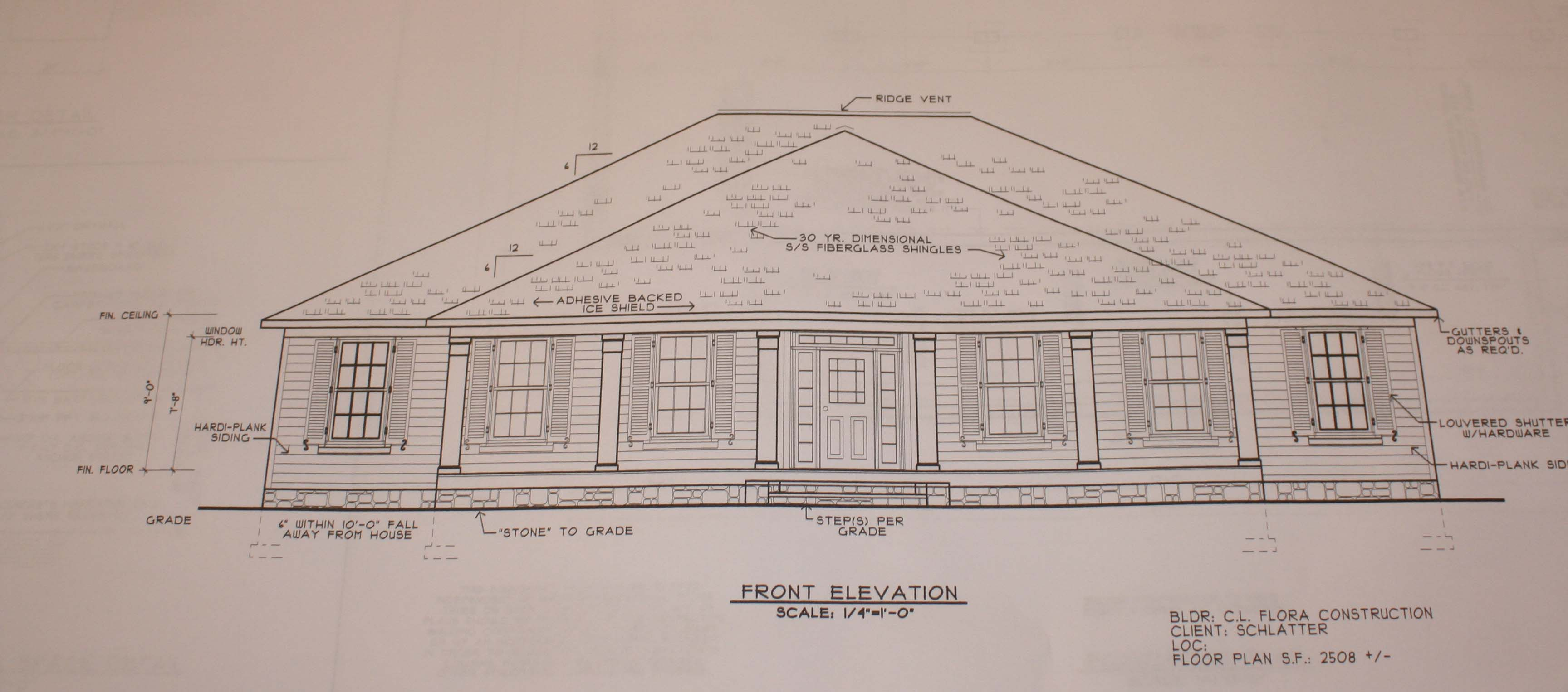 60 Foot Front House Floor Plans 60-Foot Time, House Plans