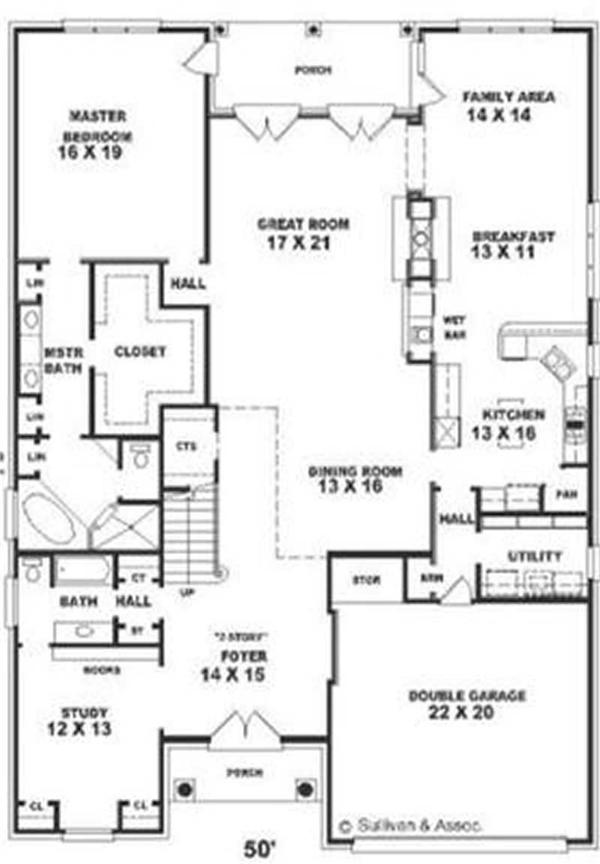 Arts And Crafts Style Home Plans And Design Funpictcom
