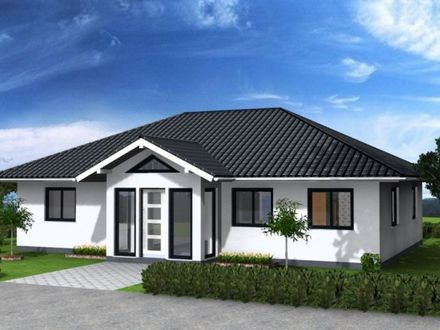 Bungalow House Prefabricated Bungalow