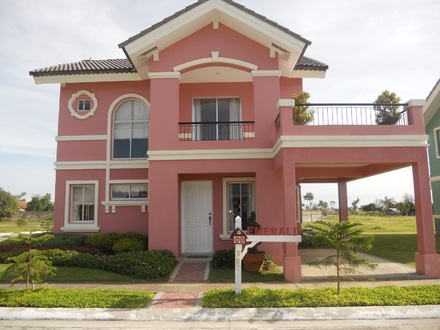 Camella Homes Model Houses Camella Homes Lot Only