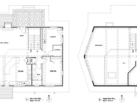 Chalet style homes mountain chalet house plans house plans for Chalet modular home plans