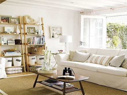 Contemporary Home Decorating Ideas Cottage Home Decorating Ideas