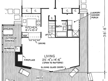 Traditional Ranch House Plans Luxury Ranch House Plans, cool houses plans - Treesranch.com