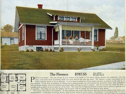 American foursquare house plans square home floor plans for Early 1900s house plans
