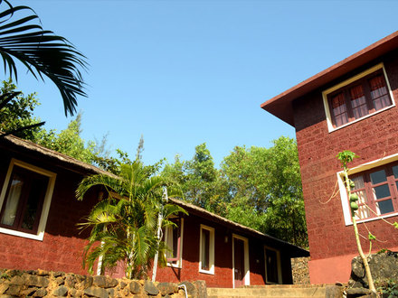 Honey Beach Cottages Welcomes Beach Side Cottages Karwar Goa Welcome Flowers