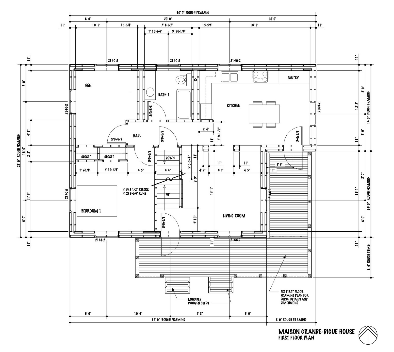 House floor plans with dimensions house floor plans with for Plan with dimensions
