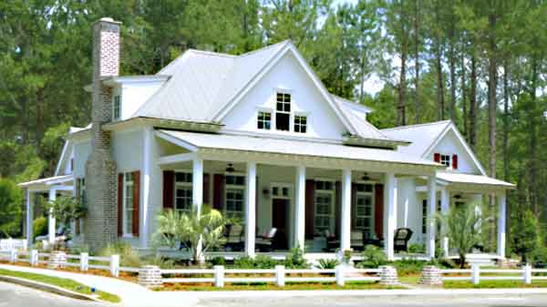 House Plans Southern Living Cottage of the Year Small House Plans Southern Living