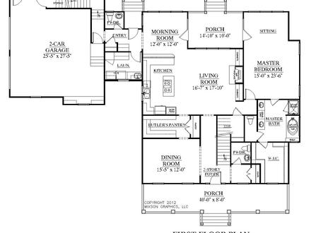 House Plans with 2 Bedrooms Upstairs House Plans with Angled Garage