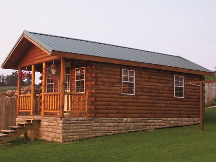 Hunting Log Cabin Plans Hunter Log Cabin Home Design