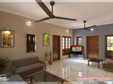 Kerala Home Sofa Set Kerala Style Home Interior Designs Living Room