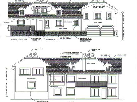 Lakeside Cottage House Plan Best Small House Plans