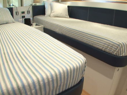 Luxury Twin Beds Twin Over Twin Bunk Beds