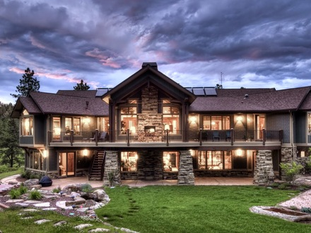 Mountain Craftsman Style House Plans Craftsman Guest House