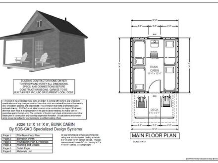 One Room Prefab Cabins One Room Cabin Plans Free