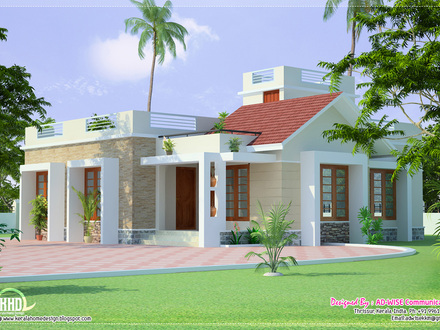One Story House Exteriors Single Story Exterior House Designs
