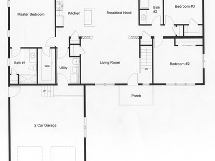 114087242 further The charlevoix moreover Duplex Plans 2 Bedroom 2 Bath moreover ALP 09FH norwood Hills besides 4hyn61h. on three bedroom two bath ranch