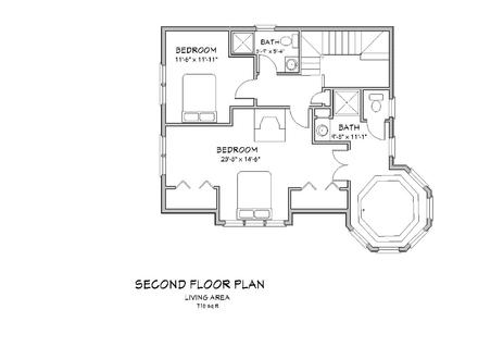 Seaside House Plans Designs Seaside Cottage Floor Plans