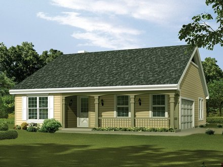 Simple Country House Plans Small House Plans