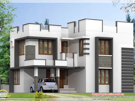Simple Home Modern House Designs Pictures Nice Modern Houses