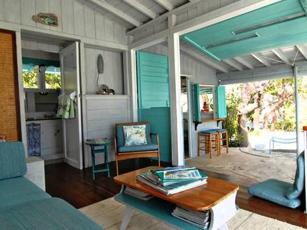 Small Coastal Living Beach Houses Coastal Living Kitchens