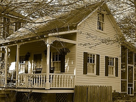Small Cottage House Plans Southern House Plans Small Cottage