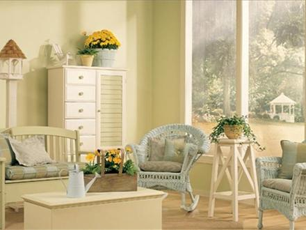 Small Cottage Interiors Country Cottage Decorating Interior Style