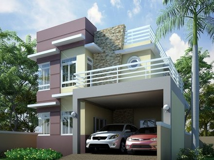 Small House Elevation Design Simple House Elevations