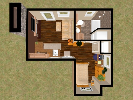 Unique Small House Plans Small House Plans Under 1000 Sq