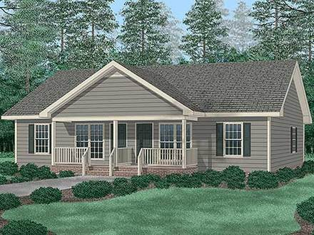 Small Ranch Style House Plans Small Ranch Homes