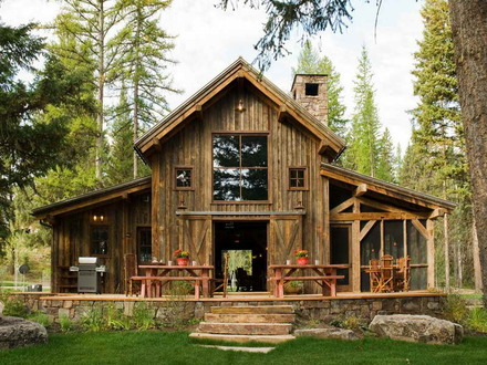 Small Rustic Home Plans Small Mountain Home Plans