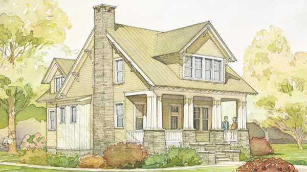 Southern living cottage style house plans low country for Southern low country house plans