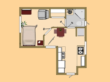 Tiny House Floor Plans Tiny Houses Pictures Inside and Out