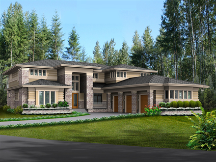 Traditional House Plans House Plans