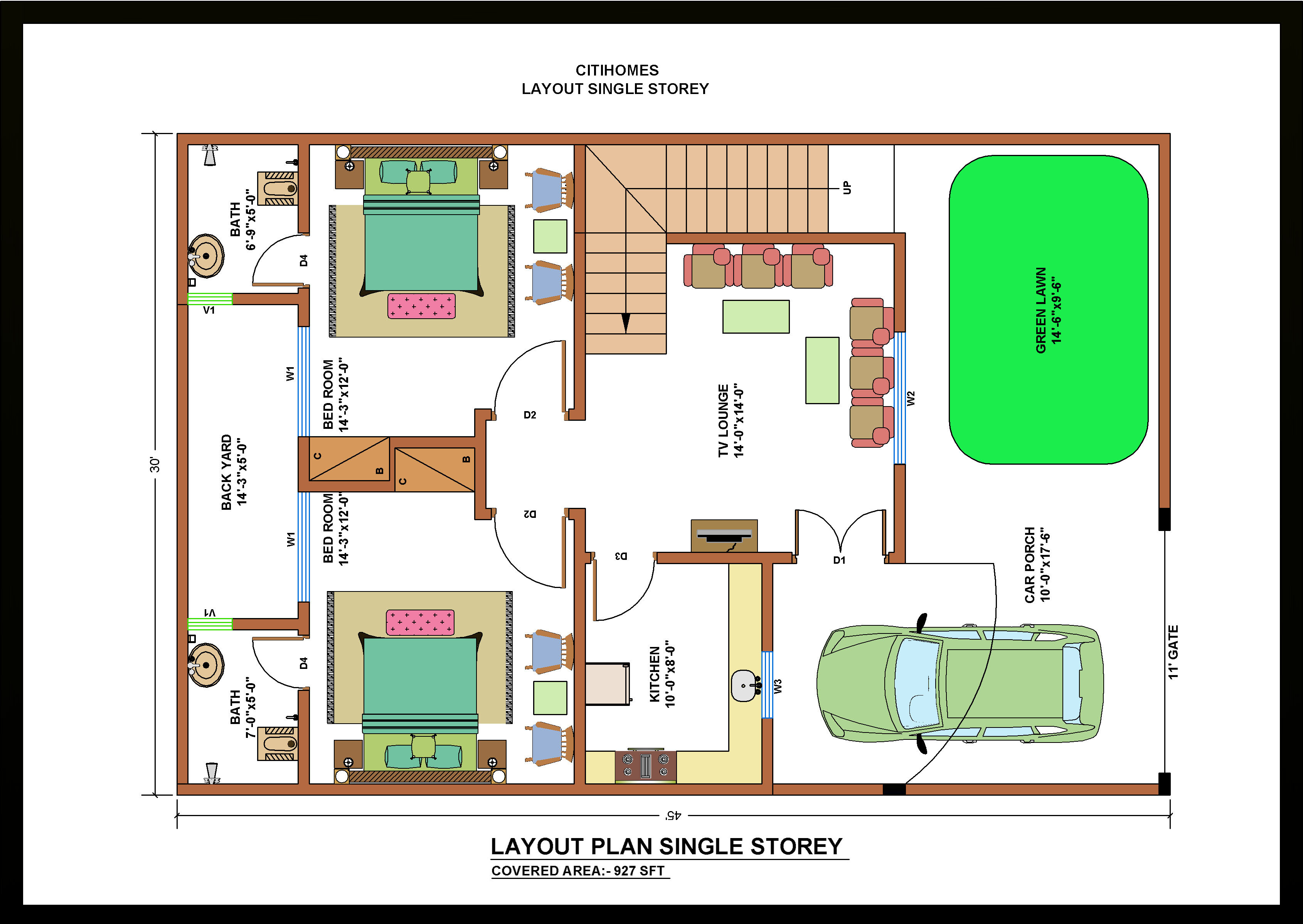 Two Story House Layout Two Story Country Homes Cool House Layouts Treesranch Com
