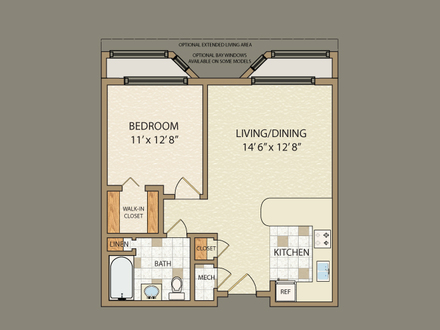 1 Bedroom Log Cabins 1 Bedroom Cabin Floor Plans