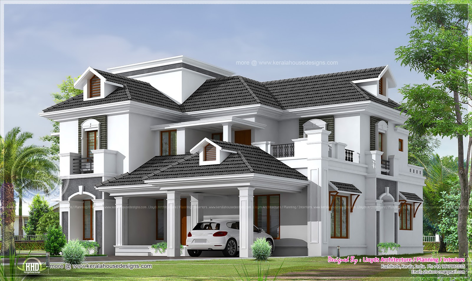 4 bedroom house designs simple 4 bedroom house plans 4 for Simple house plan with 4 bedrooms