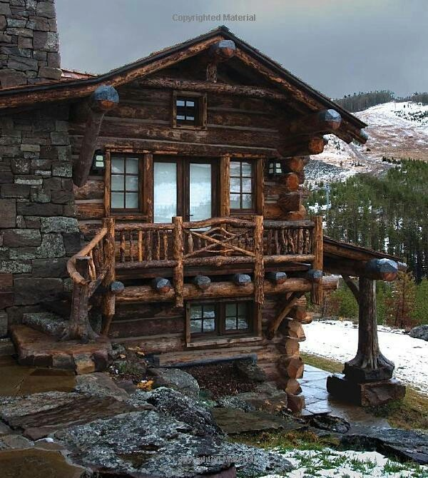 Beautiful Log Cabins Designs Beautiful Log Cabins