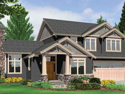 Best Craftsman Style House Plans Ranch Style Homes Craftsman